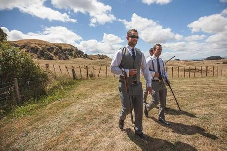 New Zealand Wedding - The Official Photographers - 18