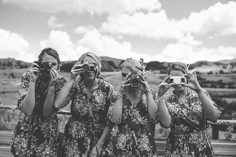 New Zealand Wedding - The Official Photographers - 39