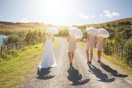 New Zealand Wedding - The Official Photographers - 3