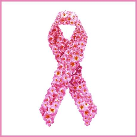 Pink ribbon, wordless wednesday, savvy brown, breast cancer awareness