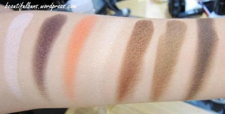 MUFE eyeshadow event (16)