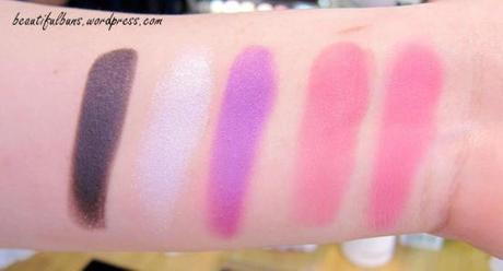 MUFE eyeshadow event (11)