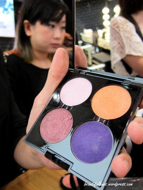 MUFE eyeshadow event (18)