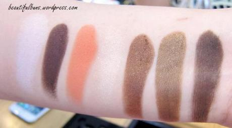 MUFE eyeshadow event (8)