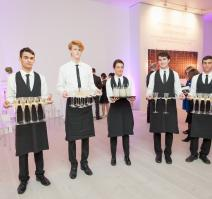 SUPPORT THE PRINCE'S FOUNDATION FOR CHILDREN AND THE ARTS LIVE AUCTION AT THE SAATCHI GALLERY