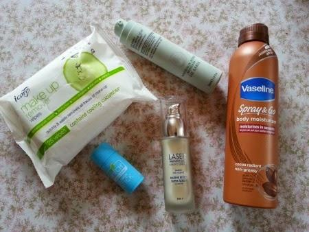 Favourite Skincare Products: Autumn Edition
