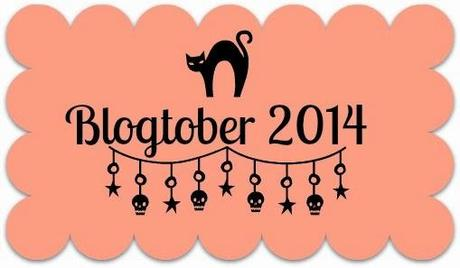 Blogtober 2014 Day 14 and 15