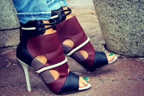 TREND TROTTING THURSDAY- fall shooties