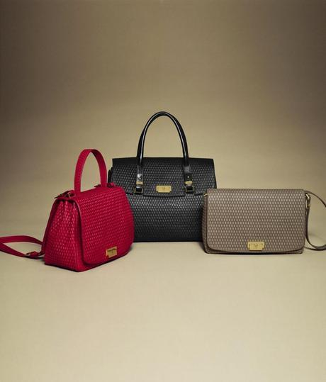 First Look: AIGNER Autumn/Winter 2014 Women's Collection