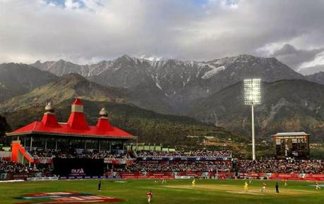 India WI ODI series resumes at Dharamsala