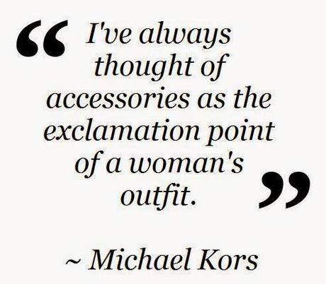 Pin Love : Style Quotes