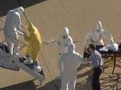 What's Wrong with This Picture? Ebola-Stricken Nurse Being Transferred