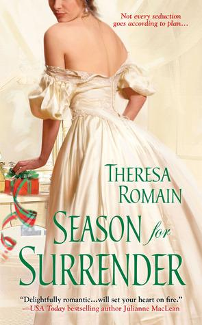 Book Review: Season for Surrender by Theresa Romain