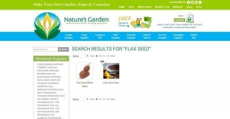 flak seed page