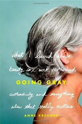 Going Gray at Midlife
