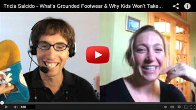 Mindful Running Interview with Barefoot Guru Michael Sandler - Free Training Videos and Ebook!