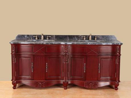 Marion Eco-Friendly Bathroom Cabinet