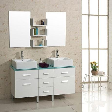 Eco Friendly Bathroom Vanities