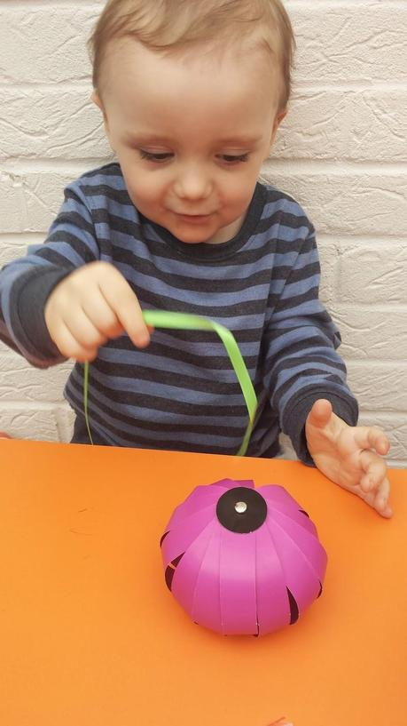 Fun Halloween Crafts With Baker Ross
