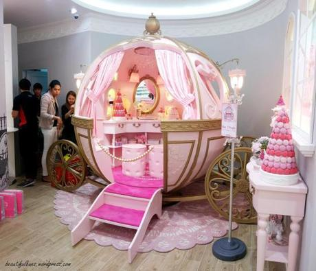 Etude House Flagship Store Opening with Pony (2)