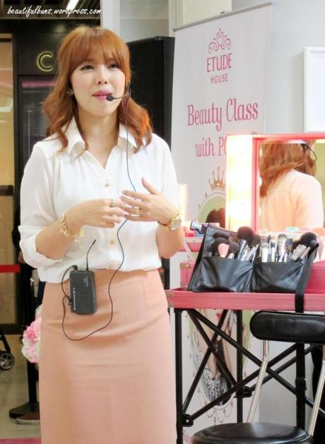 Etude House Flagship Store Opening with Pony (6)