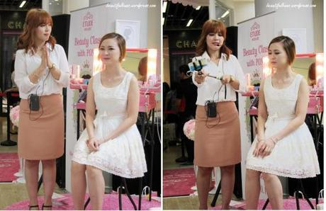 Etude House Flagship Store Opening with Pony (13)