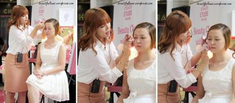 Etude House Flagship Store Opening with Pony (7)