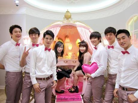 Etude House Flagship Store Opening with Pony (4)