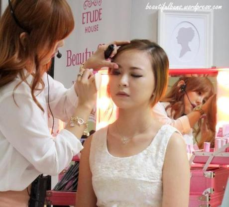 Etude House Flagship Store Opening with Pony (9)