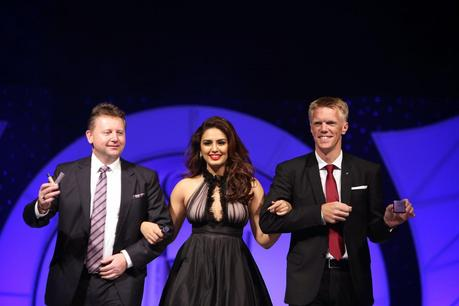 Oriflame India enhances brand portfolio, Signs Huma Qureshi as Brand Ambassador, Colour Cosmetics