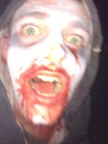 ScreamPark Manchester review