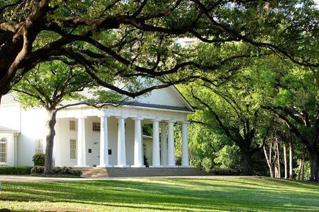 Historic Arlington Hall Celebrates 75th Anniversary
