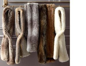 faux fur scarves.001 300x232 mens fashion