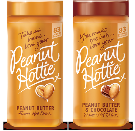 Warm Up with a Delicious New Hot Drink This Winter: Peanut Hottie!