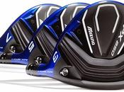 Mizuno Shock Wave Sole Technology Introduced JPX-850 Fairway Woods Hybrids