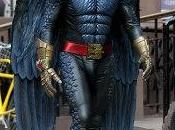 Superhero Films Birdman's Director Writers Think