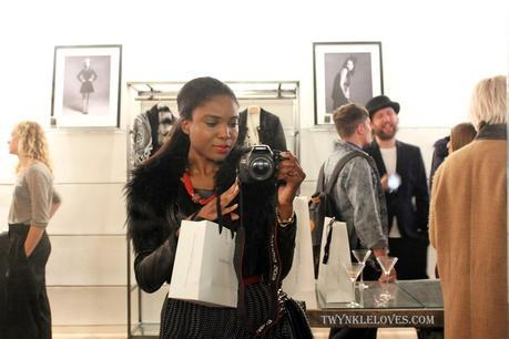 Events: Feathers 40th Anniversary Press Party