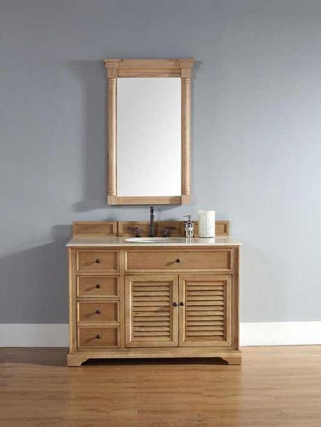 Bathroom Vanities With Louvered Shutter Style Doors Paperblog