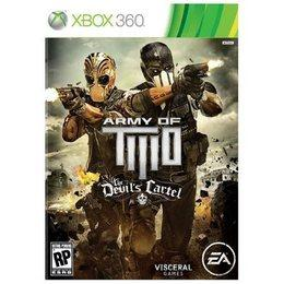 Electronic Arts - Army of TWO: The Devil's Cartel (Xbox 360)