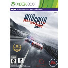 Electronic Arts - Need for Speed: Rivals (Xbox 360, Kinect Compatible)
