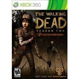 Telltale Games - Walking Dead: Season Two : Xbox 360