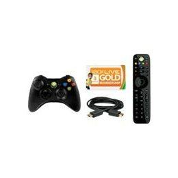 Microsoft - Xbox 360 Essentials Pack (Xbox 360)