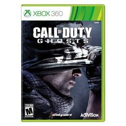Activision - Call of Duty: Ghosts (Xbox 360)