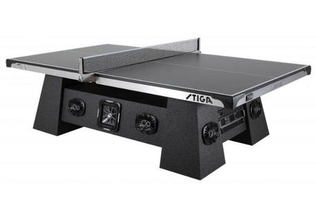 Stiga Studio Ping Pong Table