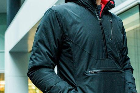 Aether City Outerwear