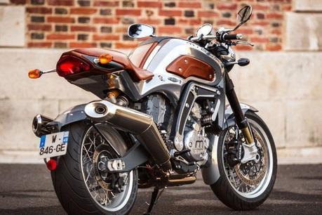 Midual Type 1 Motorcycle