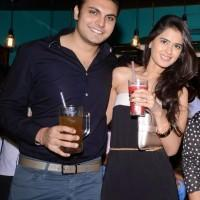 Samegh Batra and Tanveir Sandhu