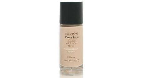 Revlon Colorstay Foundation Makeup with SoftFlex SPF 6
