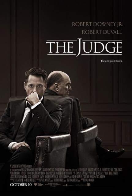 The Judge (2014) Review