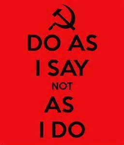 do as i say